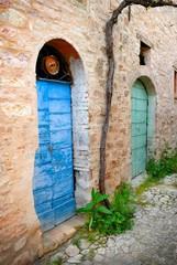 Fotomurales - Spello, Umbria
