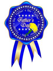 父の日 父 メダル フレーム