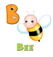 alfabeto, ape