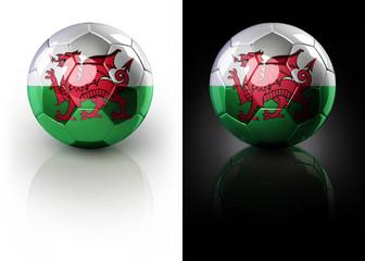 Squadra di calcio Galles