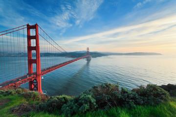 Wall Mural - Golden Gate Bridge