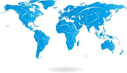 Erde, Globus, Weltkugel, Bewegung