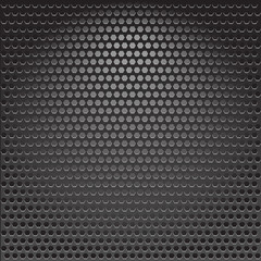 Abstract background metal texture