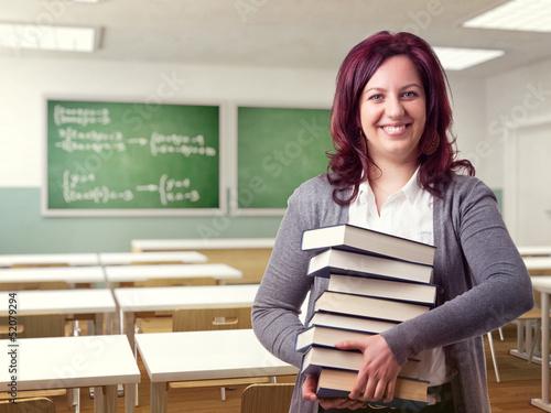 Фото девушки учителя 20523 фотография