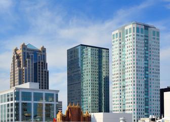 Birmingham Buildings