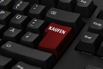 Tastatur, kaufen