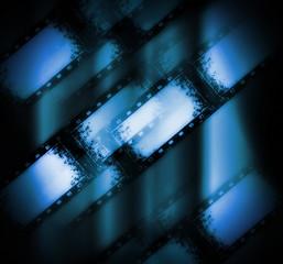 film strip background, texture