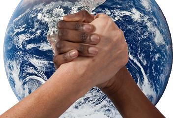Pace sulla terra