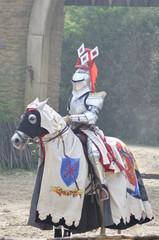 chevalier du puy du fou