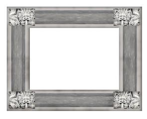 vintage dragon frame