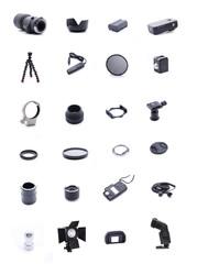 Photographic accessories