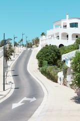Living at Cala en Porter - Menorca