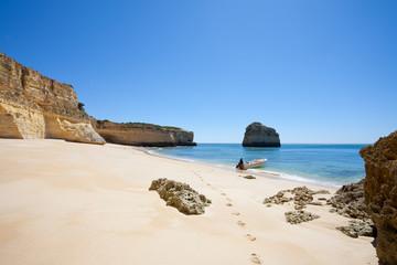 Portugal - Algarve - Praia da Marinha