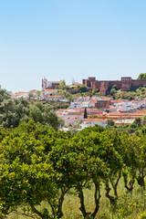 Portugal - Algarve - Silves