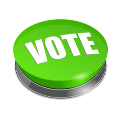 Image result for vote button green