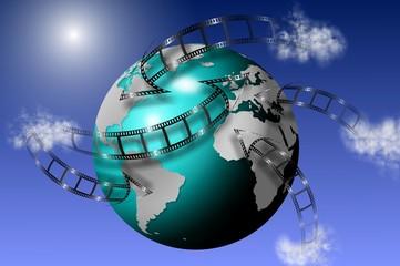 Global multimedia