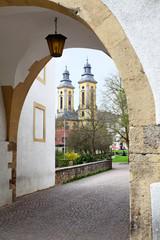 Wall Mural - Bad Mergentheim