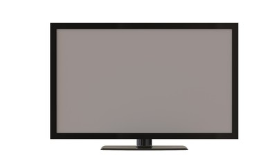 flat television lcd screen