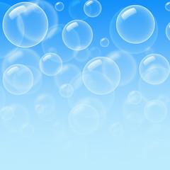 Bubble pattern