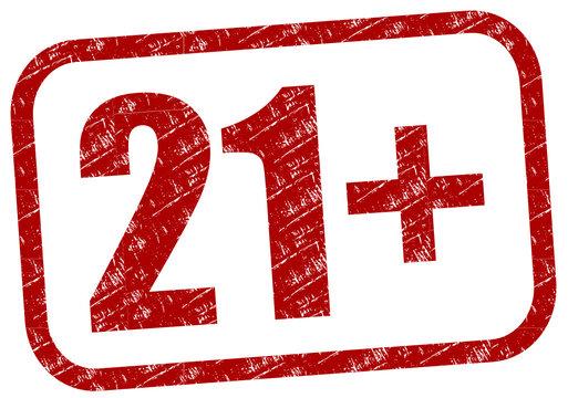 21 einundzwanzig Stempel  #130513-svg05