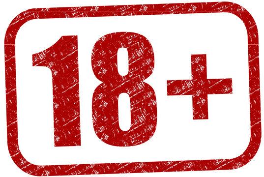 18 achtzehn Stempel  #130513-svg-04