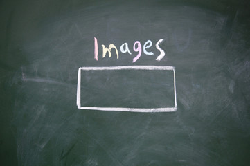 images search sign