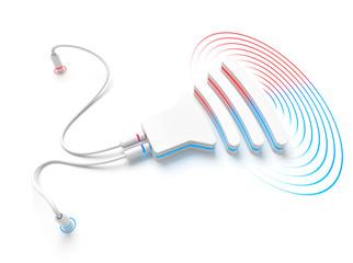 Speaker device