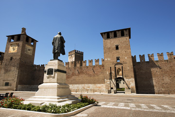 Castelvecchio Verona - Italy (1357)