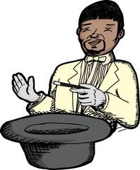Latino Magician