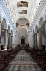Basilica, Navata