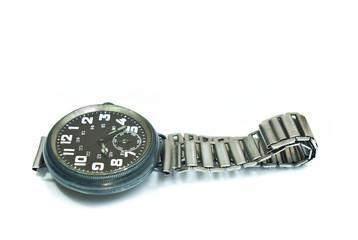 Antique wrist watch