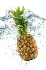 ananas splash