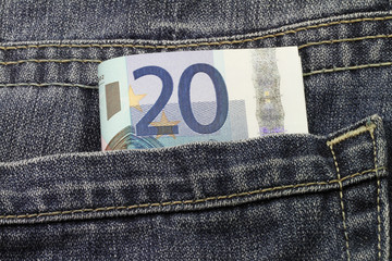 Zwanzig Euro