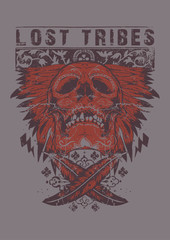 Lost tribes