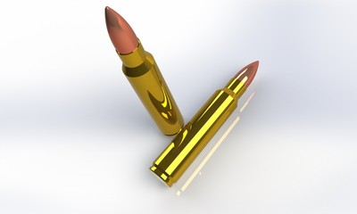 riffle bullets