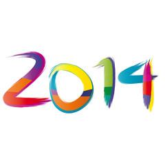 2014 - Neujahr