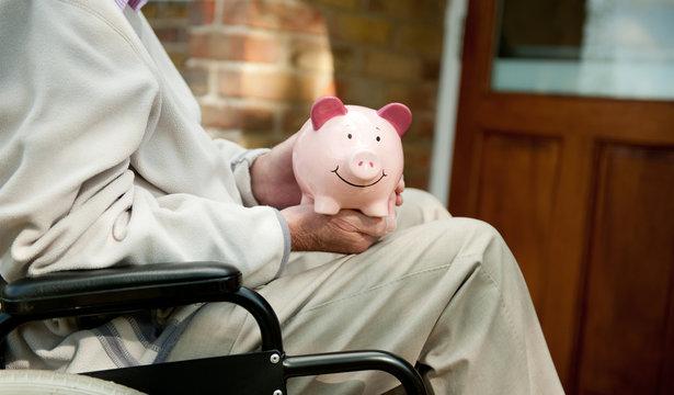 Disabilty Benefits