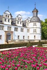 Schloss Neuhaus bei Paderborn, Deutschland