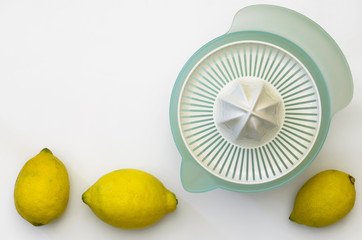 Lemon Squeezer 04-Lemons
