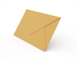 Postal envelop