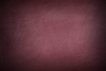 maroon scratched background