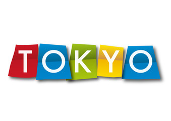 VILLE _TOKYO_Logo