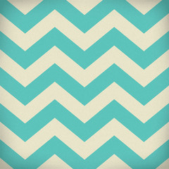 Seamless Zigzag (Chevron) Pattern