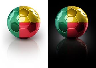 Squadra di calcio Benin