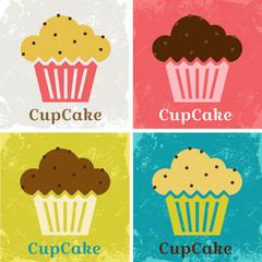 Logo Muffin
