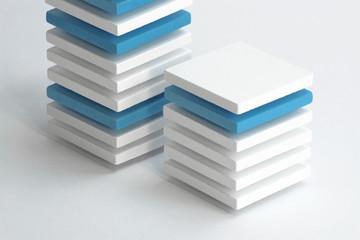 Platten / Muster