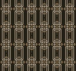 background retro: wallpaper, pattern, seamless, vector, vintage