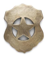 Law Badge