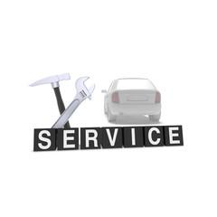 werkstatt, mechaniker, auto,