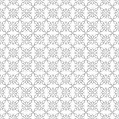 seamless florla pattern